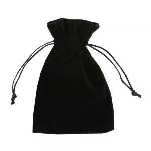 Bolsa de veludo para joias petro 10x15cm
