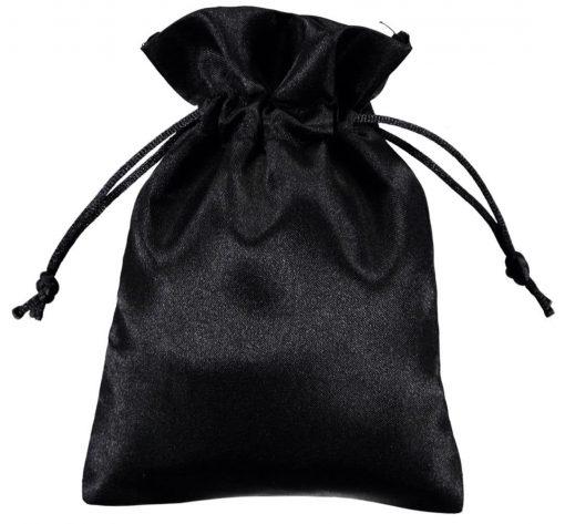 bolsas de cetim 10 x15cm preto (3)