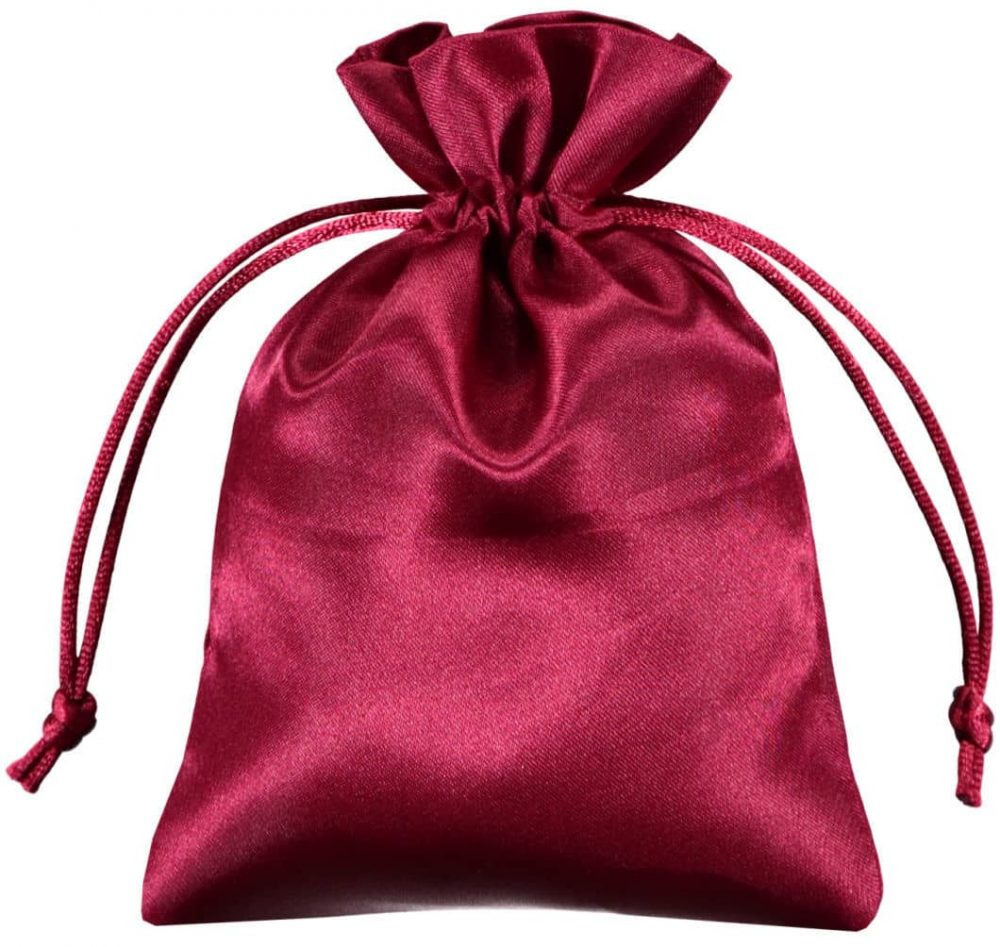bolsas de cetim 10 x15cm vermehlo (3)