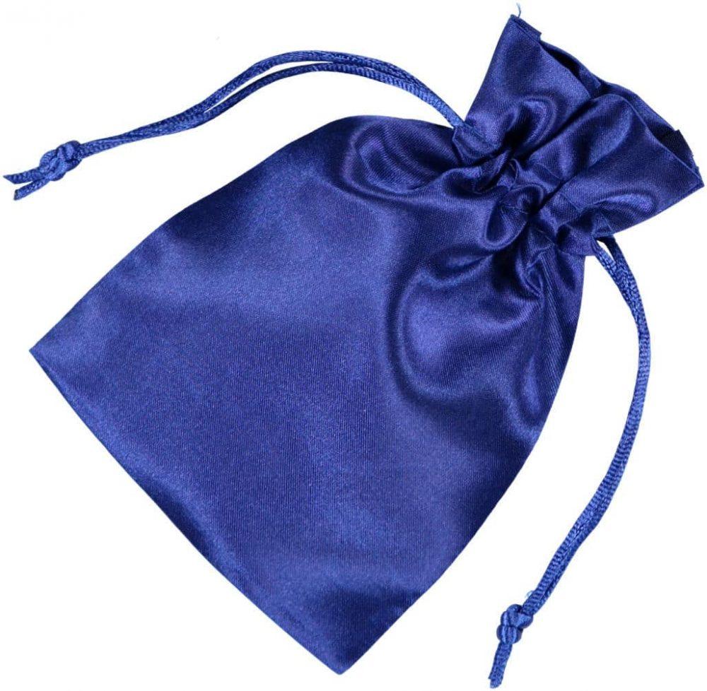 bolsas de cetim azul (2)
