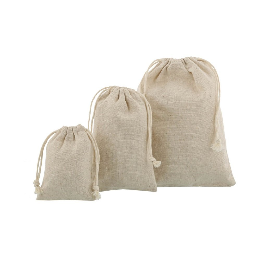 sacos de linho